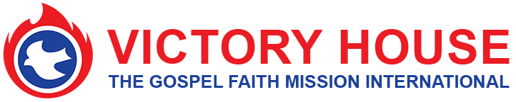The Gospel Faith Mission International Logo