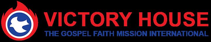The Gospel Faith Mission International Logo